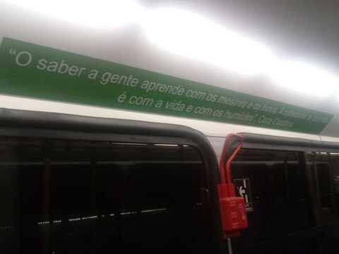 Porto Velho agora conta com transporte coletivo mais humanizado