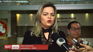 MP-RO recebem denuncias de vereadores de PVH (VÍDEO) - Gente de Opinião