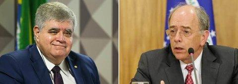 Marun acena com fim da política de Parente na Petrobras