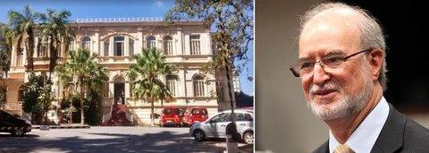 A prisão de Azeredo: prédio de luxo, tombado pelo patrimônio