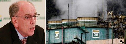 Petroleiros antecipam greve para esta segunda e pedem Fora Parente
