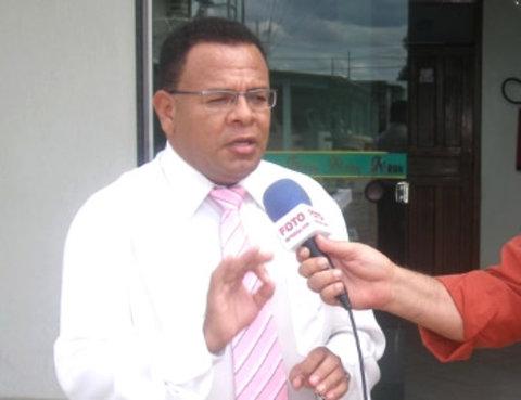 O jornalista Arimar de Sá pediu exoneração ao governador Daniel Pereira - Por Robson Oliveira