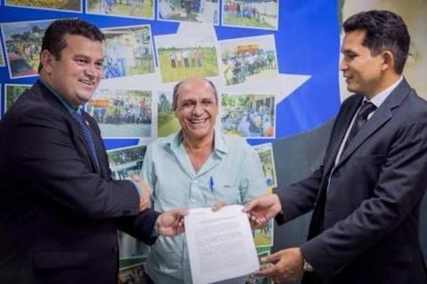 Morre Altenísio, 61, engenheiro florestal, farmacêutico e mestre na UDV
