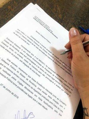 Conselho LGBTTT – Luta pela aprovação chega à Defensoria Pública