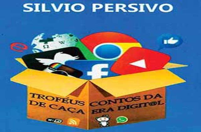 """""""Troféus de Caça-Contos da Era Digital"""""""
