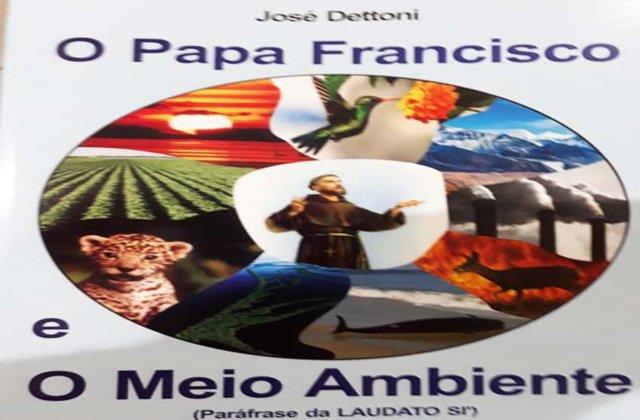 """O Papa Francisco e o Meio Ambiente"""