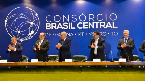 CONSORCIO BRASIL CENTRAL, um novo desenho de gestão pública descentralizada - Por Francisco Aroldo