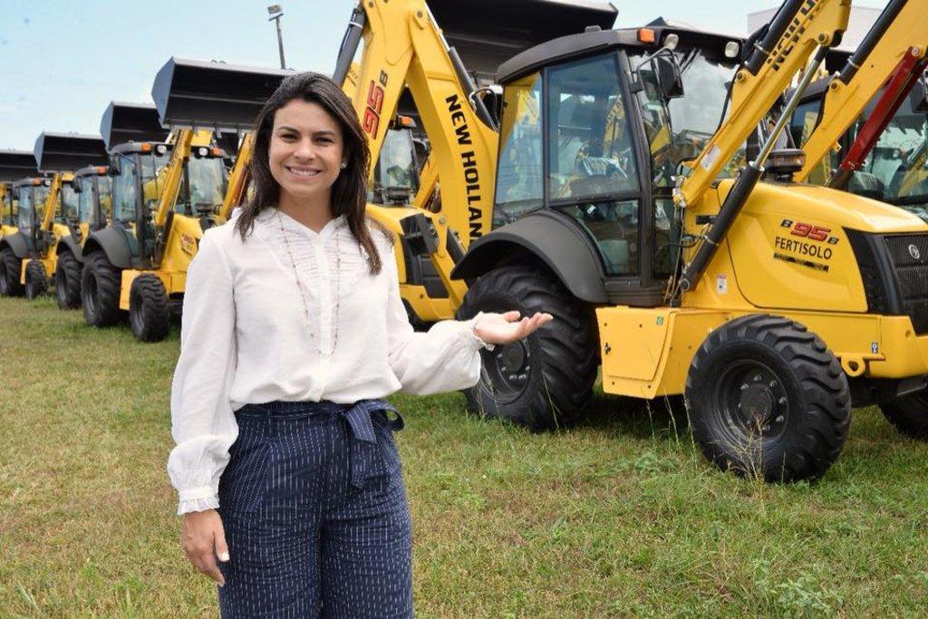 Mariana Carvalho elogia união de bancada na busca de benefícios para Rondônia - Gente de Opinião