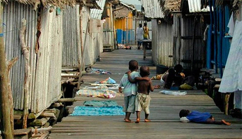 OCDE: Pobres do país levam 9 gerações para alcançar renda média