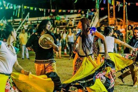 COMUNIDADE BUSCA APOIO PARA O 52˚ FESTIVAL CULTURAL DE NAZARÉ - Por Luciana Oliveira