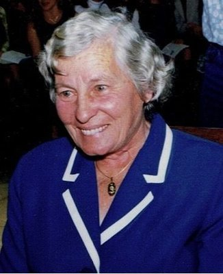 Edília Sossai Falchetto Homenageada no Senado da República