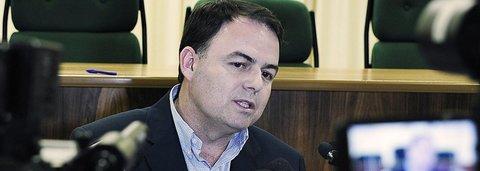 Ex-diretor do DER fecha delação