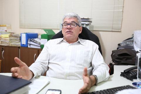 Carlos Alberto Martins Manvailer - Por Zekatraca