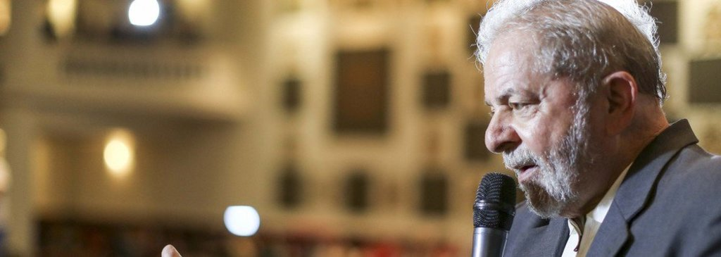 Lula, na primeira entrevista pós-prisão: rasgaram as leis para me prender - Gente de Opinião