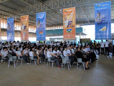 Rondônia busca vaga na seletiva nacional da Olimpíada do Conhecimento do Senai