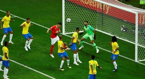 Brasil: fiasco na estreia - Por Professor Nazareno