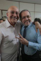 Sid Orleans e Confúcio Moura falam dos avanços conquistados em Rondônia - Gente de Opinião