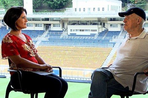 Brasil não é mais o Deus soberano do futebol, afirma Silvio Luiz