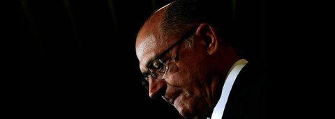 PSDB tenta entender porque Alckmin não 'decola'
