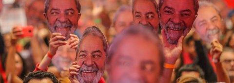 Lula estreia hoje como comentarista esportivo