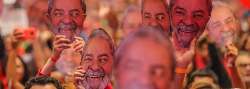 Lula estreia hoje como comentarista esportivo  - Gente de Opinião