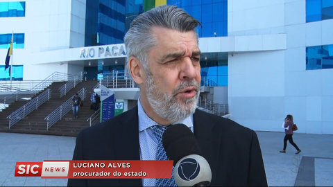TRANSPOSIÇÃO: Rondônia deve economizar mais de R$ 10 milhões (VÍDEO)