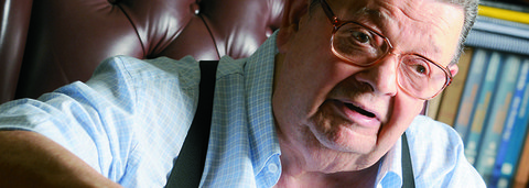 "Delfim Netto: ""Próximo presidente vai ser impichado"""