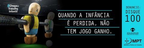 Coordinfância do MPT promove Audiência Pública para debater ações de rede no combate ao trabalho infantil em Rondônia