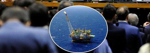 Congresso brasileiro saqueia seu próprio país, diz geóloga da Petrobras