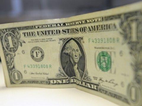 BC anuncia mais injeção de dólares no mercado de câmbio
