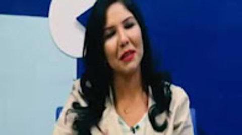 Cristiane Lopes vota favorável a auxílio fardamento para servidores do SAMU