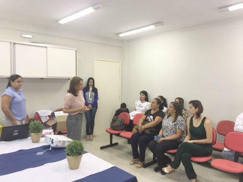 Prefeitura de PVH capacita médicos sobre a prevenção do colo do útero