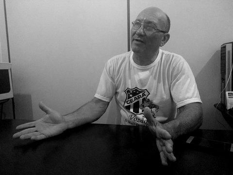 Fernando Rocha, o Fernandão - Por Zekatraca