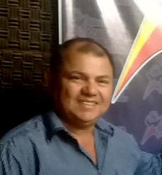 Pré-candidato ao governo de Rondônia, Pedro Nazareno do PSTU visita região de Guajará-Mirim neste final de semana. - Gente de Opinião