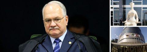 Fachin precisou de 45 minutos para anular julgamento de Lula