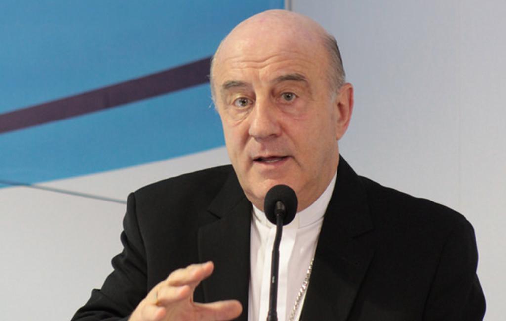 Dom Murilo: cresce consciência de que corrupção não pode mais ser tolerada - Gente de Opinião