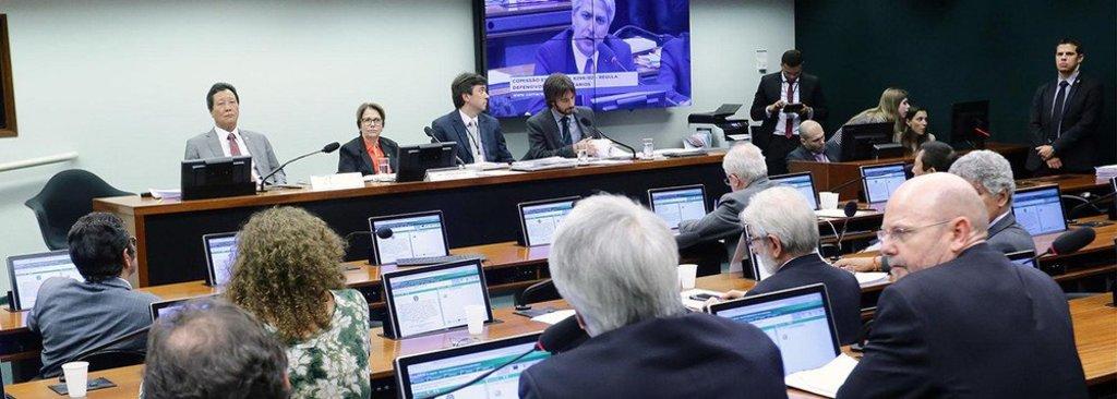 Comissão aprova e 'pacote do veneno' será votado no plenário da Câmara  - Gente de Opinião