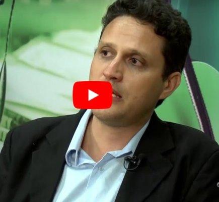 Cristiano Amaral no Sala de Opinião (VÍDEO)