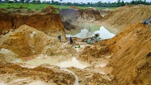 Só contratações melhoram o papel da Agência Brasileira de Mineração em Rondônia