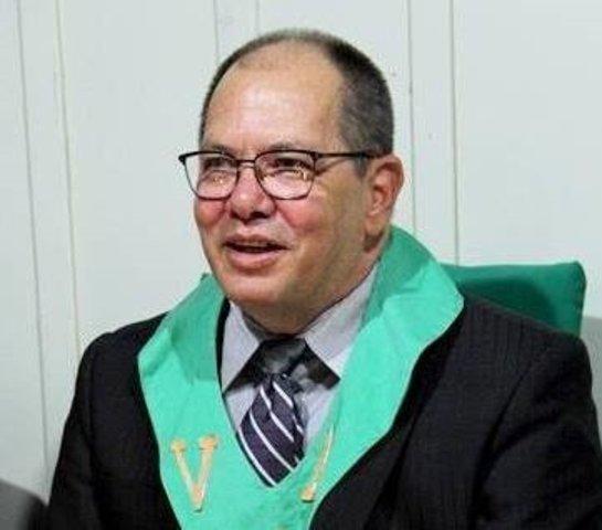 23 de Junho - JOÃO PAULO DAS VIRGENS – Advogado. Ex-vereador em Porto Velho, mora em Vilhena. Presidente da Academia Vilhenense de Letras. - Gente de Opinião