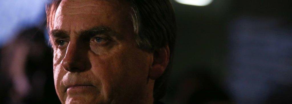 Bolsonaro no teto, dizem especialistas  - Gente de Opinião
