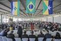 VILHENA: Maurão prestigia posse de Eduardo Japonês