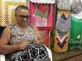 Artesãos contam experiências vividas antes da criação das feiras regionais de artesanato e reconhecem valorização