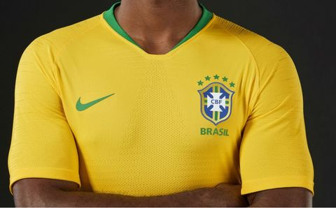 Brasil x Bélgica: Jogo de vida e morte - Por Almeida