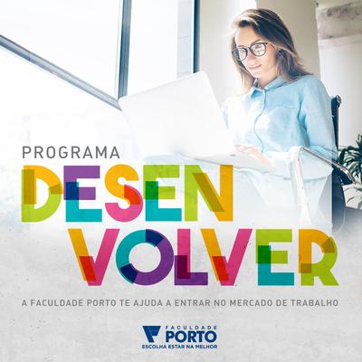 Faculdade Porto oferece cursos profissionalizantes gratuitos para estudantes de Porto Velho