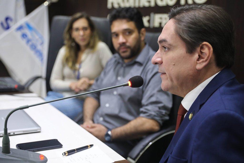 INICIA IMPLANTAÇÃO DO PROGRAMA ECOS NO SISTEMA FECOMÉRCIO/RO - Gente de Opinião