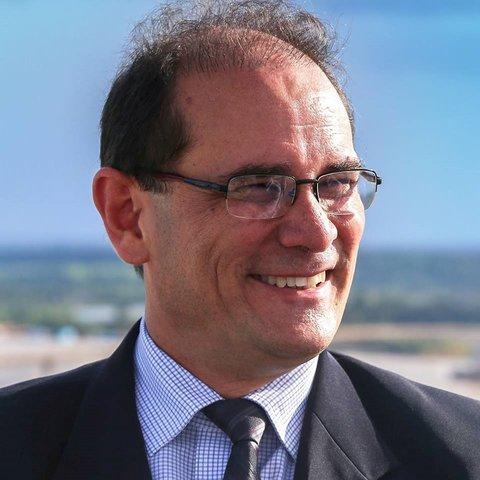 DANIEL REAFIRMA  QUE NÃO SERÁ CANDIDATO Á REELEIÇÃO - Por Sérgio Pires - Gente de Opinião