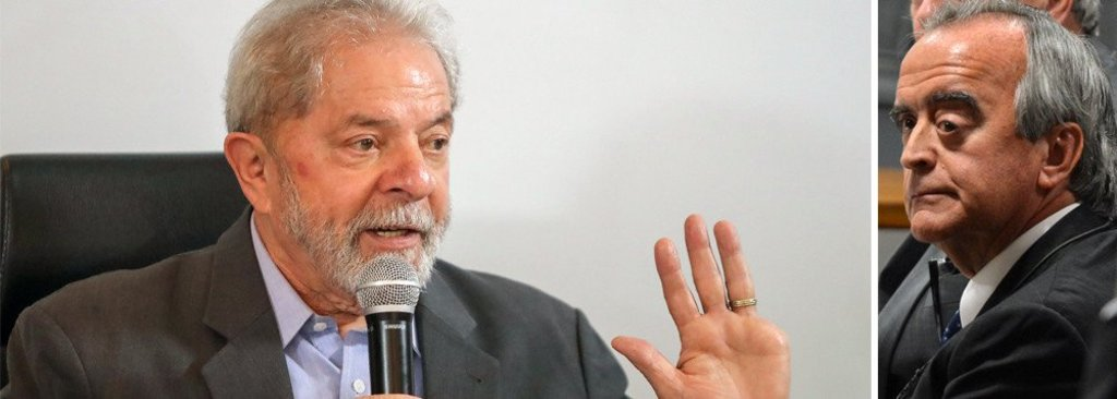 Justiça do DF absolve Lula por obstrução à Lava Jato - Gente de Opinião