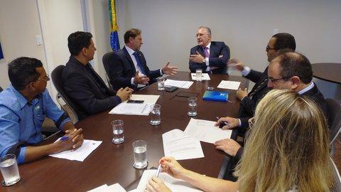 Mais mil agricultores terão casa própria em Rondônia