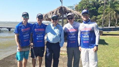 PORTO VELHO SPORT FISHING SERÁ LEVADO AO TURISTA DE TODO BRASIL E DO MUNDO.